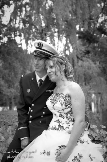 Photographe mariage - L.Photographie - photo 11