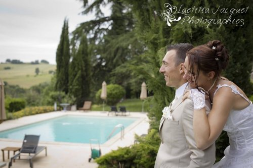 Photographe mariage - L.Photographie - photo 19