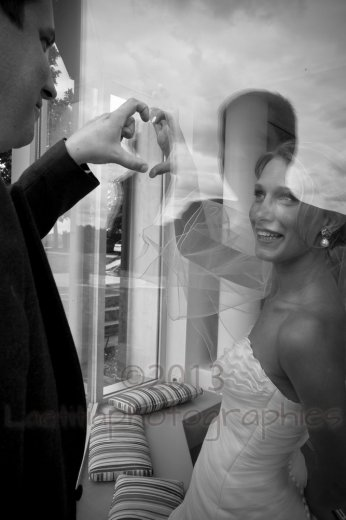 Photographe mariage - L.Photographie - photo 8