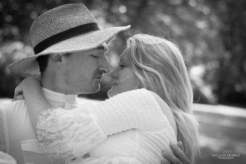 Photographe mariage - William Morice Photographies - photo 1