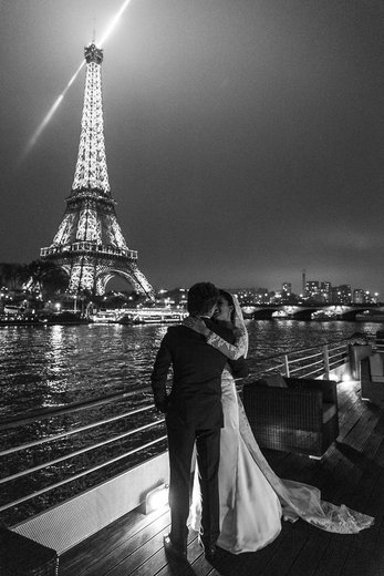 Photographe mariage - Jelena Stajic - photo 8