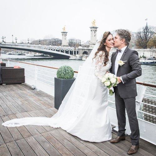 Photographe mariage - Jelena Stajic - photo 6