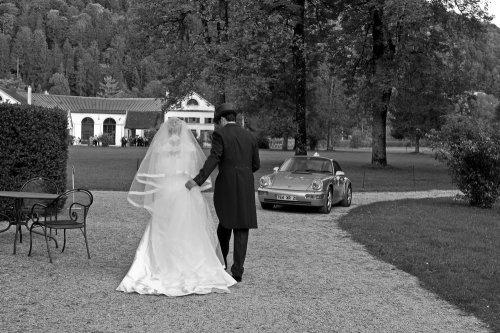 Photographe mariage - Pascal REGALDI photographe - photo 13