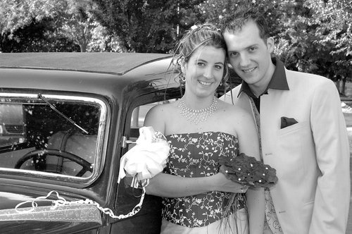 Photographe mariage - Régis Laporte Photographe - photo 2