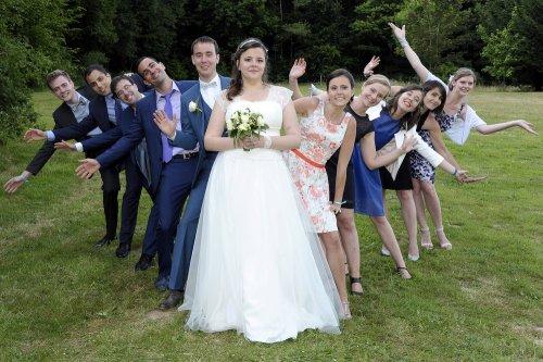 Photographe mariage -  FredReflex Photographe France - photo 7