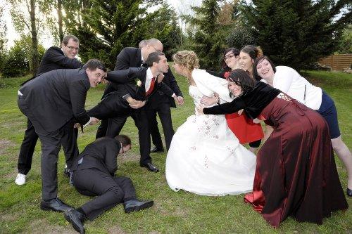Photographe mariage -  FredReflex Photographe France - photo 8