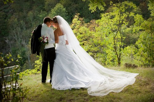Photographe mariage - NORBERT LACROIX PHOTOGRAPHE - photo 15