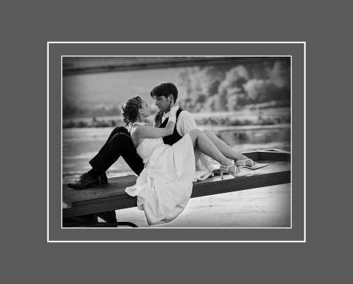Photographe mariage - NORBERT LACROIX PHOTOGRAPHE - photo 11
