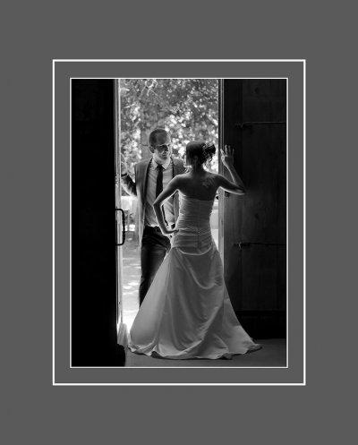 Photographe mariage - NORBERT LACROIX PHOTOGRAPHE - photo 8