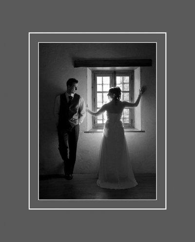 Photographe mariage - NORBERT LACROIX PHOTOGRAPHE - photo 2