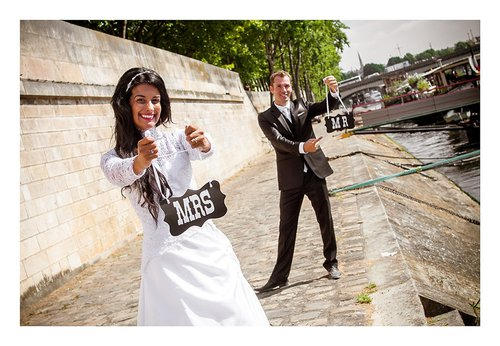 Photographe mariage - ICARUS PICTURES - photo 8