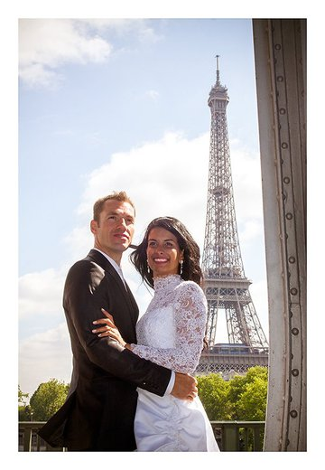Photographe mariage - ICARUS PICTURES - photo 9