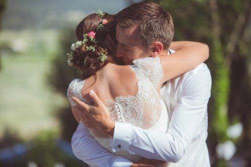 Photographe mariage - Sauze Raphaël - photo 8