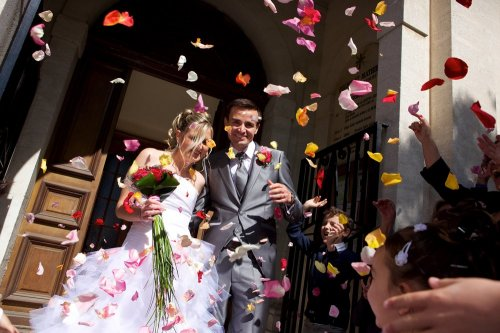Photographe mariage - Sauze Raphaël - photo 13