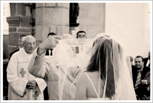 Photographe mariage - Mickaël Denize - photo 5