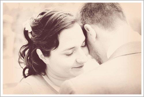 Photographe mariage - Mickaël Denize - photo 2