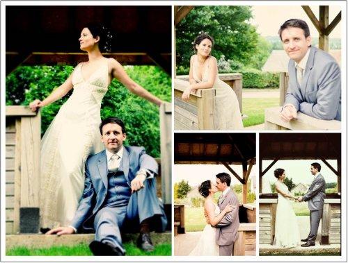 Photographe mariage - Mickaël Denize - photo 31