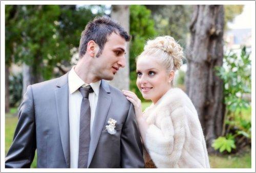 Photographe mariage - Mickaël Denize - photo 19
