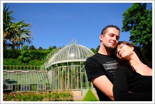 Photographe mariage - Mickaël Denize - photo 16