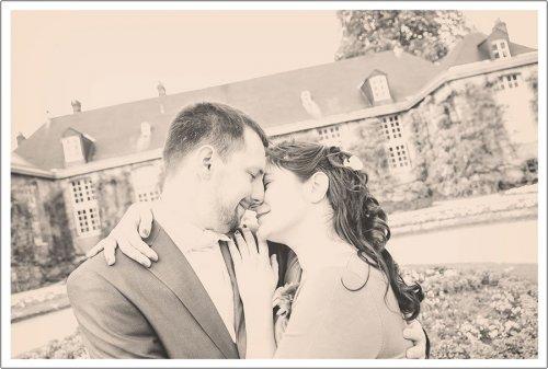 Photographe mariage - Mickaël Denize - photo 14