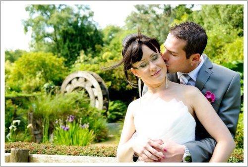 Photographe mariage - Mickaël Denize - photo 15
