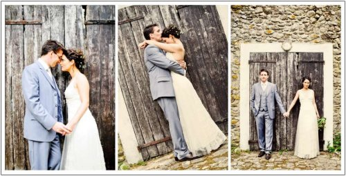 Photographe mariage - Mickaël Denize - photo 33