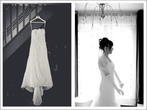Photographe mariage - Mickaël Denize - photo 1