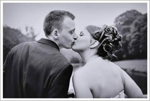 Photographe mariage - Mickaël Denize - photo 35