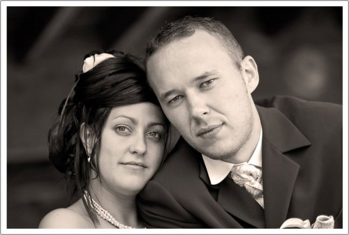 Photographe mariage - Mickaël Denize - photo 7