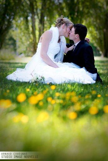 Photographe mariage - IMAGE NOUVELLE - photo 16