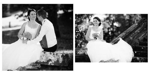 Photographe mariage - Laurent Fallourd - photo 57