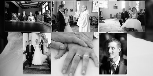 Photographe mariage - Laurent Fallourd - photo 59