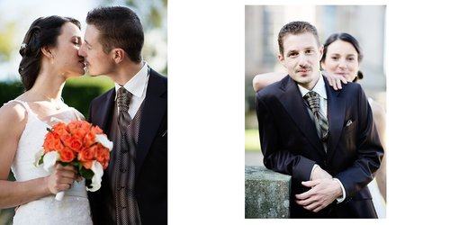 Photographe mariage - Laurent Fallourd - photo 54