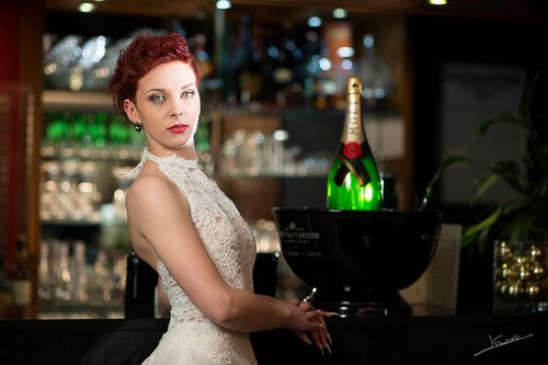 Photographe mariage - Laurent Fallourd - photo 40