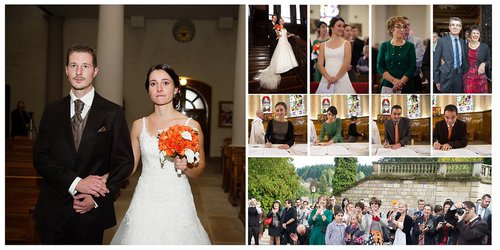 Photographe mariage - Laurent Fallourd - photo 60