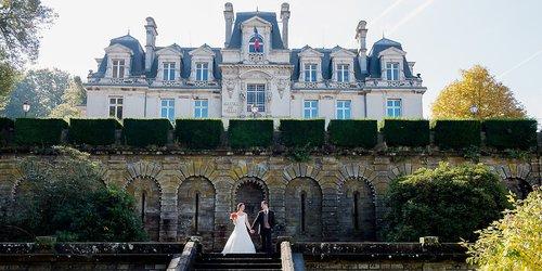 Photographe mariage - Laurent Fallourd - photo 55