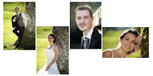 Photographe mariage - Laurent Fallourd - photo 56