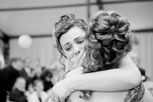 Photographe mariage - REBECCA VALENTIC - photo 6
