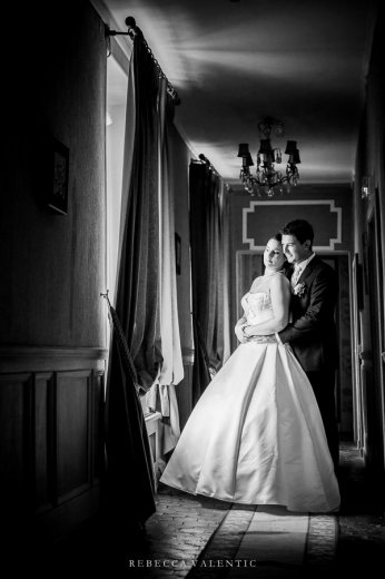 Photographe mariage - REBECCA VALENTIC - photo 21