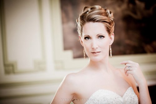 Photographe mariage - REBECCA VALENTIC - photo 25