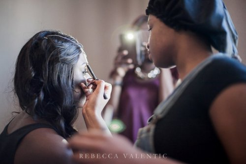 Photographe mariage - REBECCA VALENTIC - photo 36