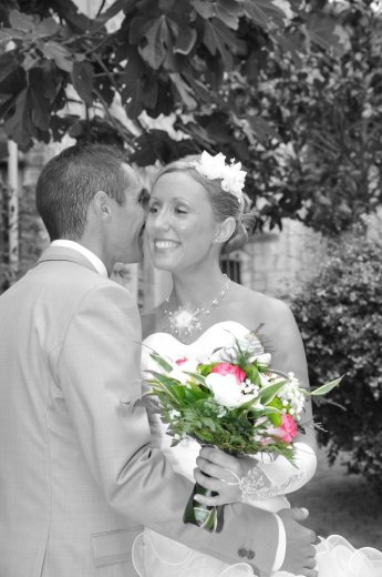 Photographe mariage - robert carine - photo 10