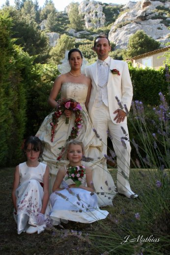 Photographe mariage - Mathias - photo 149