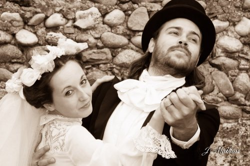 Photographe mariage - Mathias - photo 121