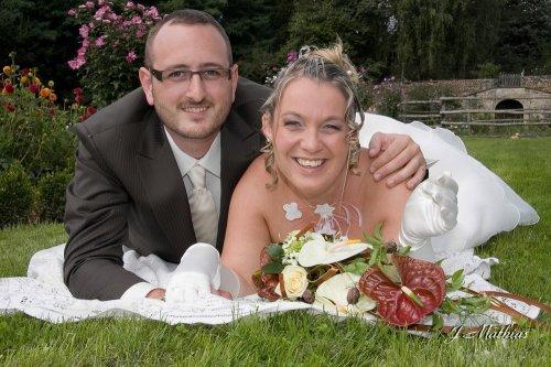 Photographe mariage - Mathias - photo 199