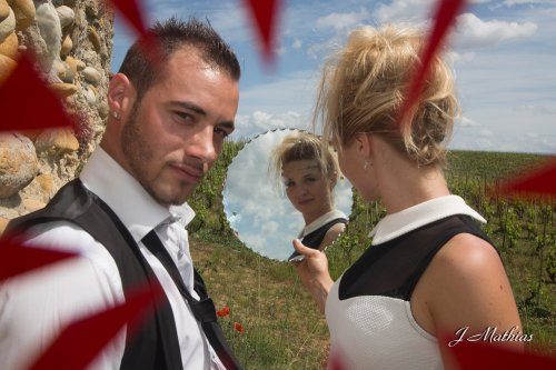 Photographe mariage - Mathias - photo 100