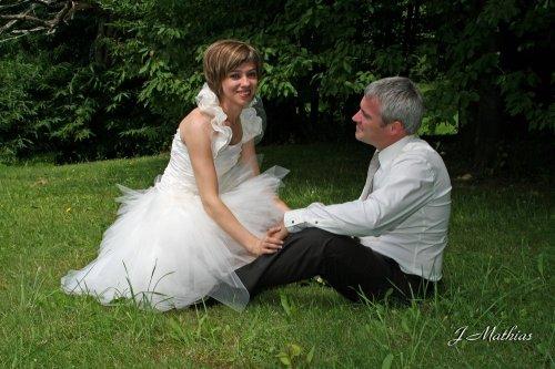 Photographe mariage - Mathias - photo 129