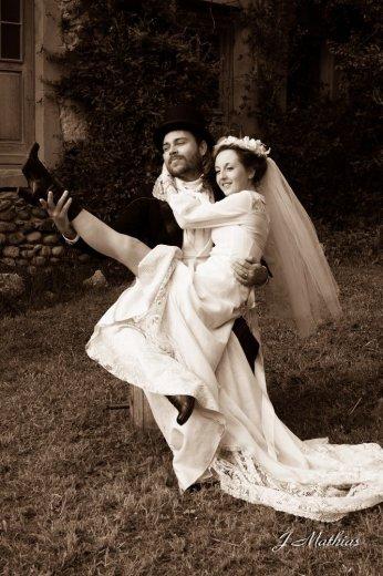 Photographe mariage - Mathias - photo 123