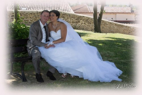 Photographe mariage - Mathias - photo 91