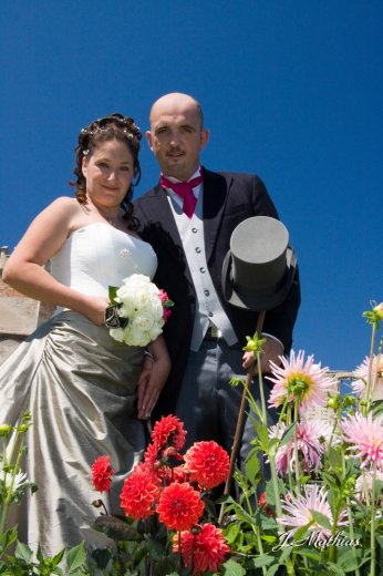Photographe mariage - Mathias - photo 62